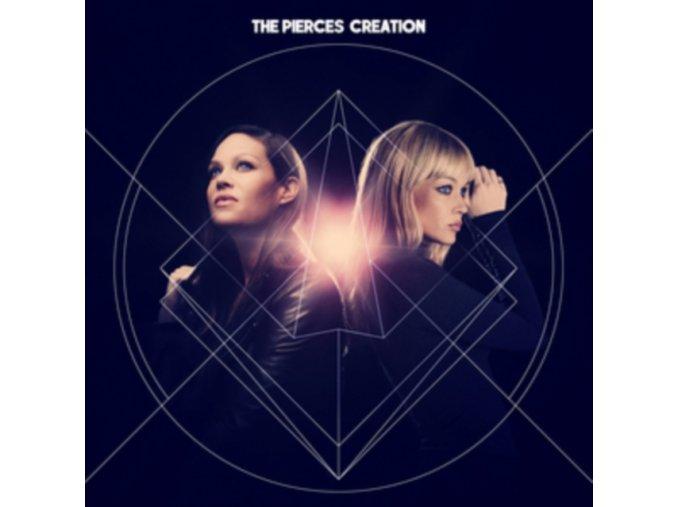 The Pierces - Creation (Music CD)