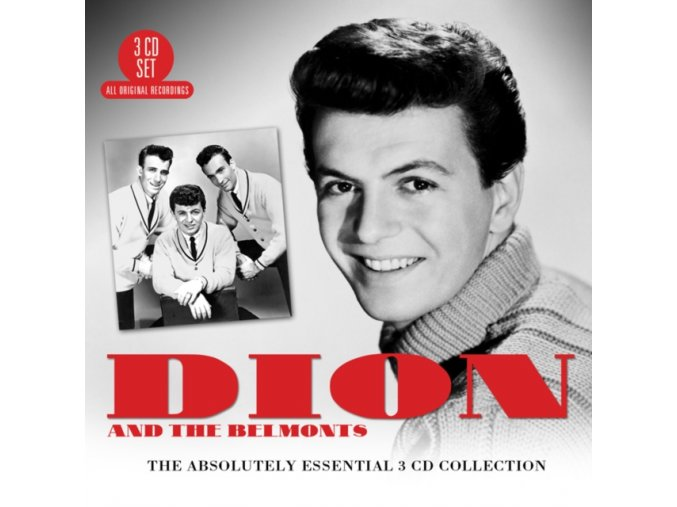 Dion - Absolutely Essential (Music CD)