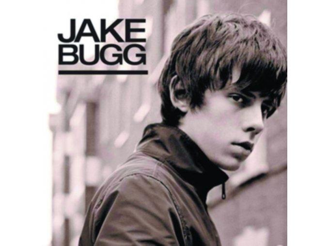 Jake Bugg - Jake Bugg (Music CD)