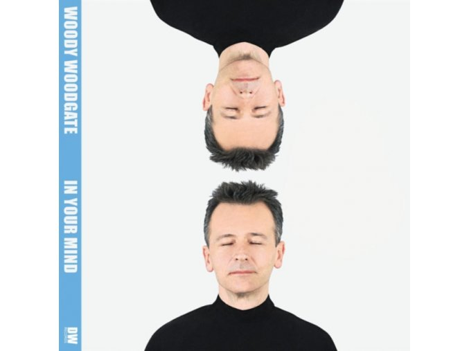 Dan Woodgate - In Your Mind (Music CD)