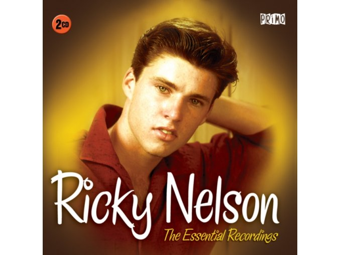 Rick Nelson - Essential Recordings (Music CD)