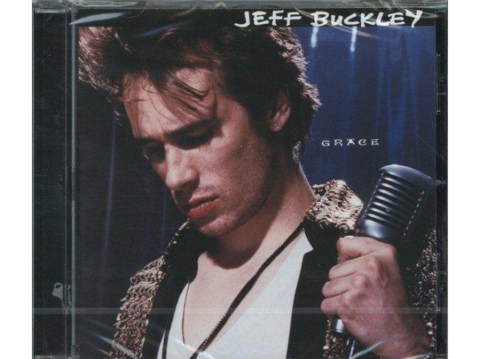 Jeff Buckley - Grace (Music CD)