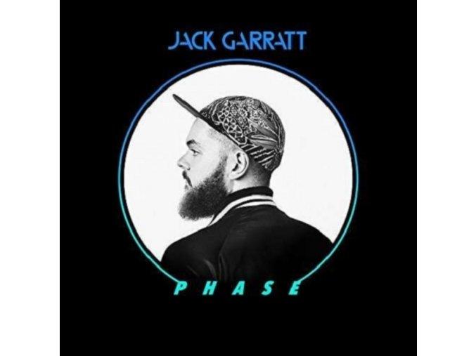 Jack Garratt - Phase (Music CD)
