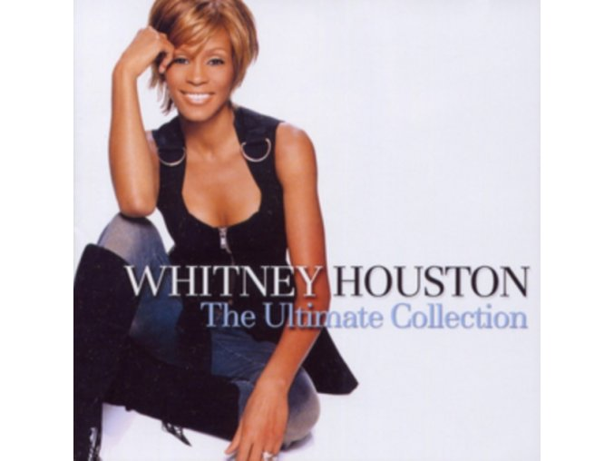 Whitney Houston - The Ultimate Collection (Music CD)