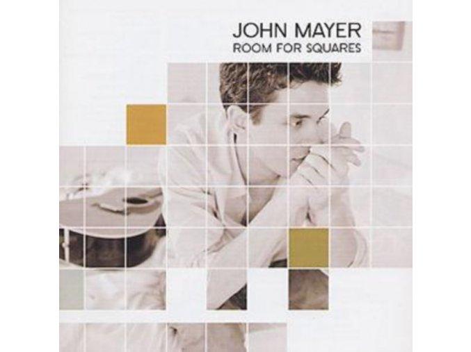 John Mayer - Room For Squares (Music CD)