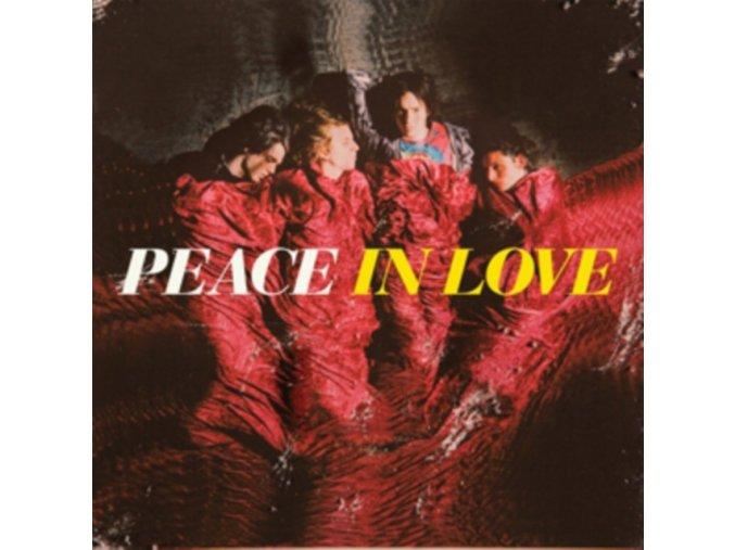 Peace - In Love (Music CD)