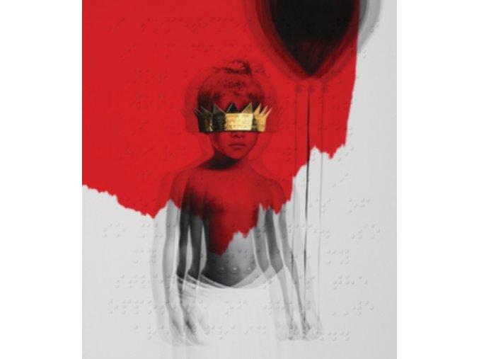 Rihanna - Anti (Music CD)