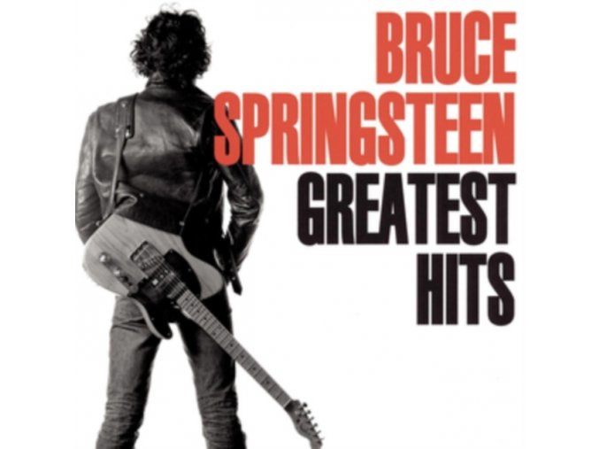 Bruce Springsteen - Greatest Hits (Music CD)