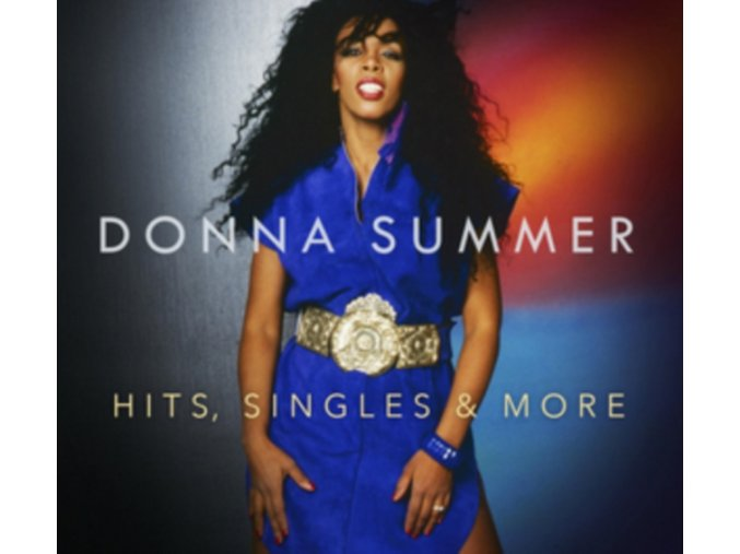 Donna Summer - Hits  Singles & More (Music CD)