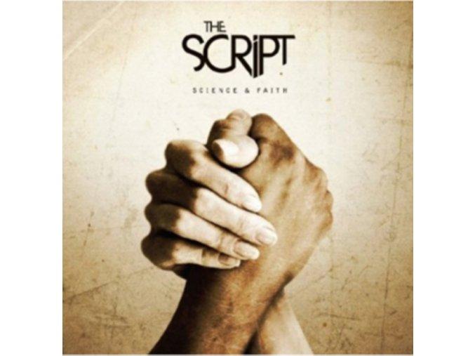 The Script - Science & Faith (Music CD)