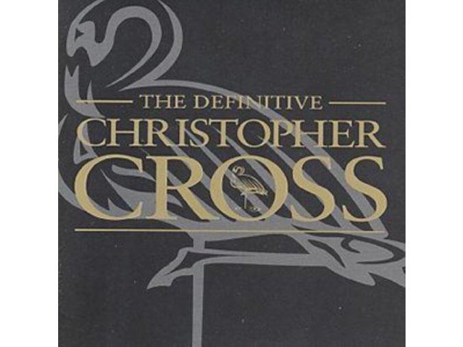 Christopher Cross - Definitive Christopher Cross (Music CD)