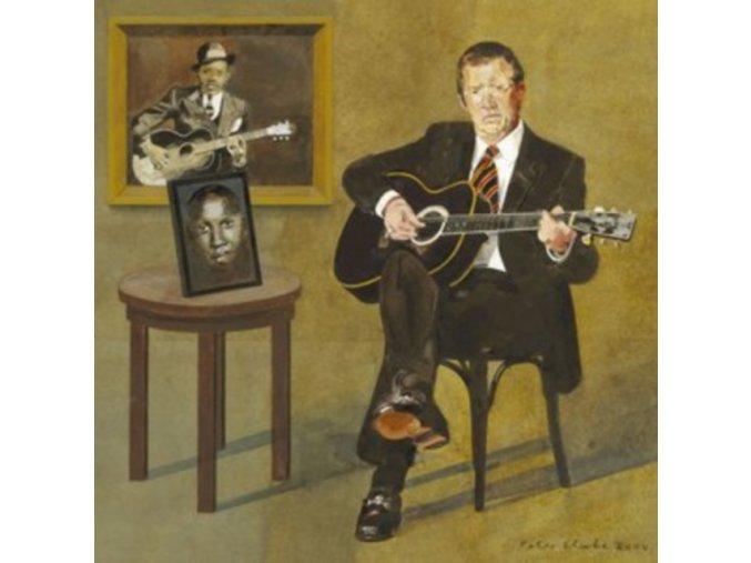 Eric Clapton - Me & Mr Johnson (Music CD)