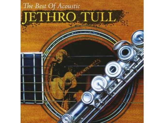 Jethro Tull - The Best Of Acoustic Jethro Tull (Music CD)