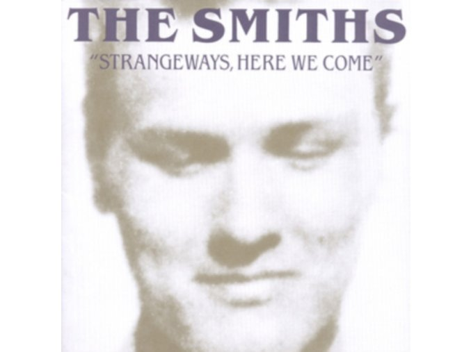 The Smiths - Strangeways  Here We Come (Remastered) (Music CD)