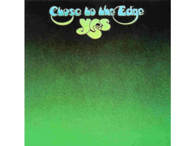 Yes - Close To The Edge (Music CD)