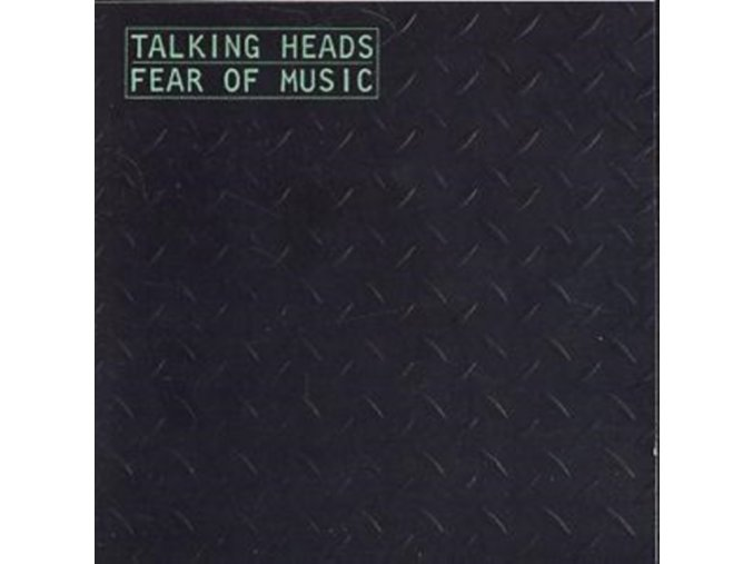 Talking Heads - Fear Of Music (Music CD)