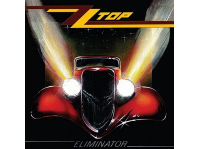 ZZ Top - Eliminator (Music CD)