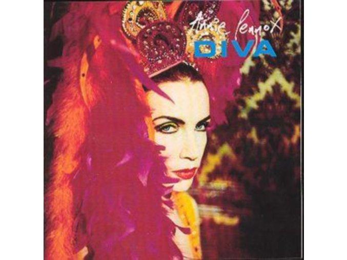 Annie Lennox - Diva (Music CD)