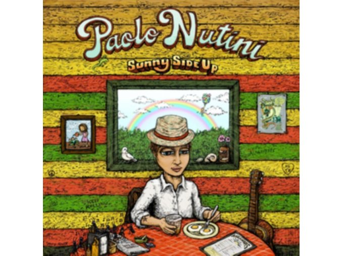 Paolo Nutini - Sunny Side Up (Music CD)