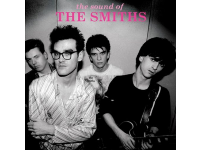 The Smiths - The Sound of the Smiths (Best of) (Music CD)
