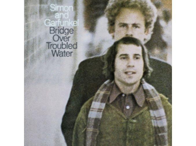 Simon And Garfunkel - Bridge Over Troubled Water (Remastered) (Music CD)