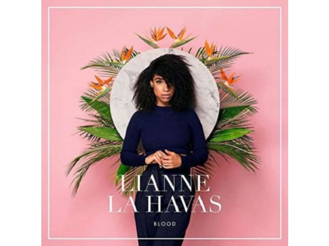 Lianne La Havas - Blood (Music CD)