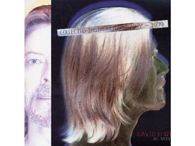 David Bowie - All Saints (Music CD)