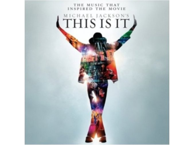 Michael Jackson - Michael Jackson's This Is It Special Limited Edition