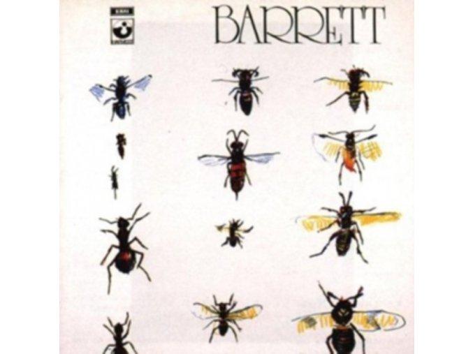 Syd Barrett - Barrett (Music CD)