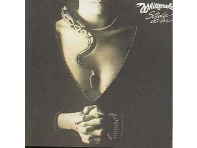Whitesnake - Slide It In (Music CD)