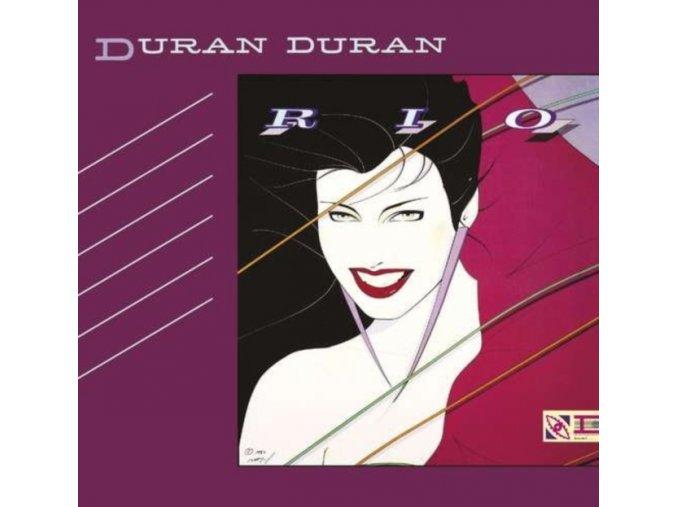 Duran Duran - Rio (Music CD)