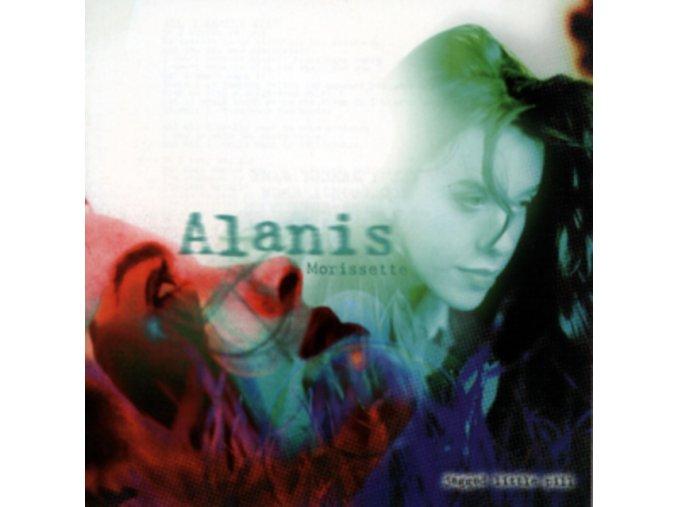 Alanis Morissette - Jagged Little Pill (Remastered) (Music CD)
