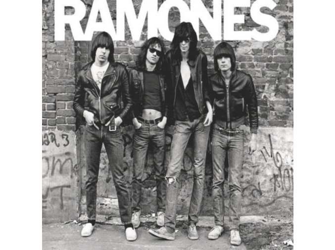 Ramones - Ramones (Music CD)