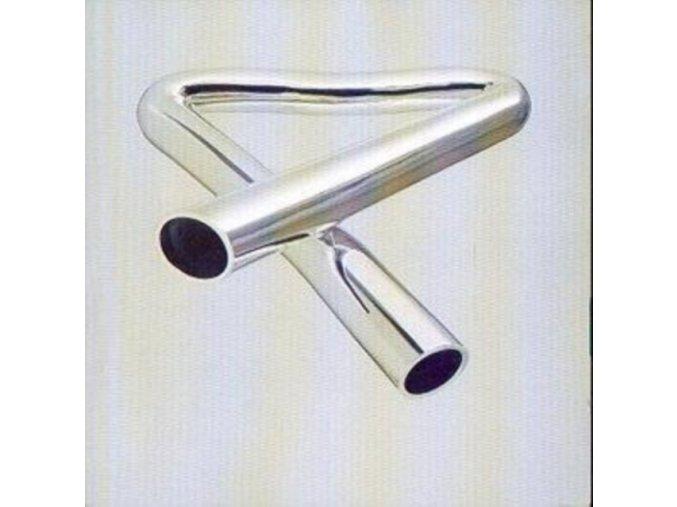 Mike Oldfield - Tubular Bells III (Music CD)