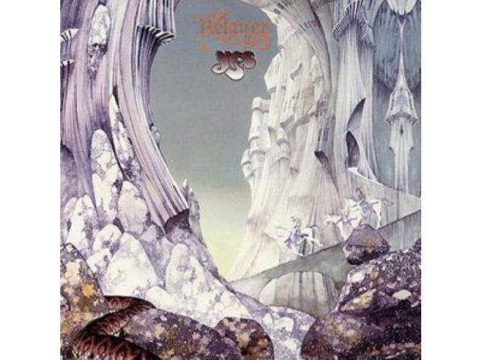 Yes - Relayer (Remastered And Expanded) (Music CD)