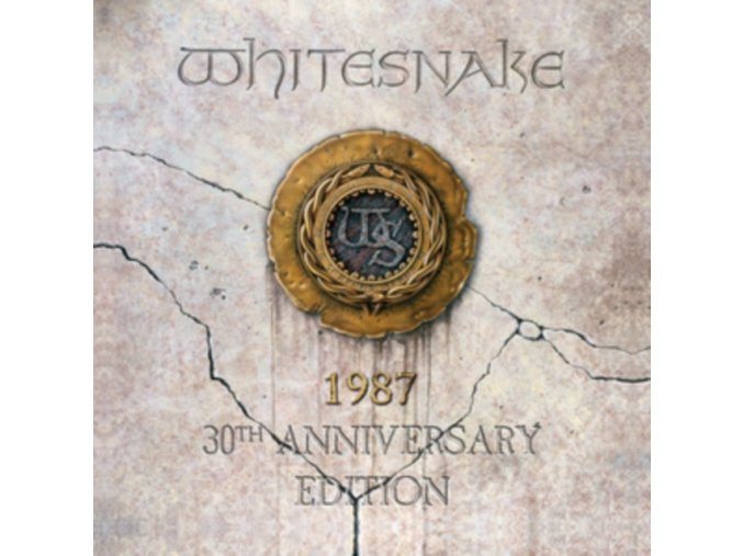 Whitesnake - 1987 (Music CD)
