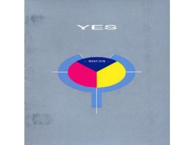 Yes - 90125 (Music CD)