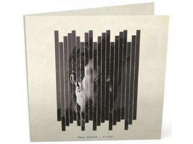 Paul Draper - EP One (Music CD)
