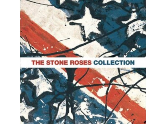 The Stone Roses - The Collection (Music CD)