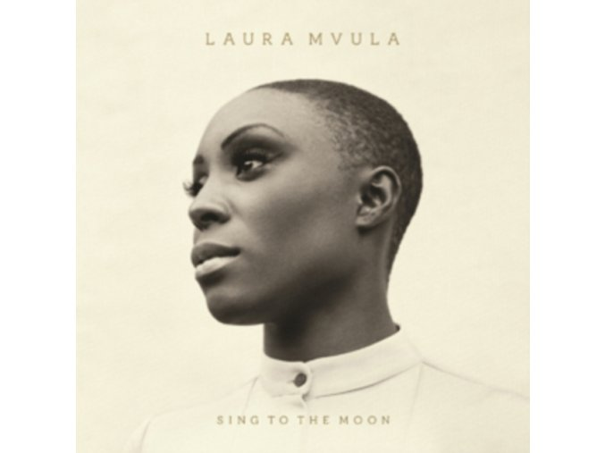 Laura Mvula - Sing To The Moon (Music CD)