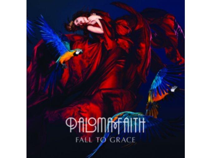 Paloma Faith - Fall to Grace (New Edition) (Music CD)