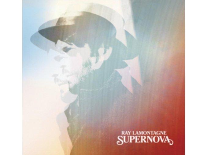 Ray LaMontagne - Supernova (Music CD)