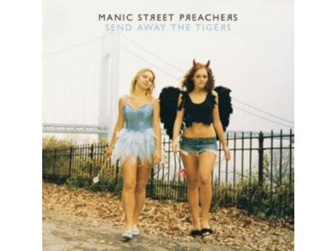 Manic Street Preachers - Send Away the Tigers (Music CD)
