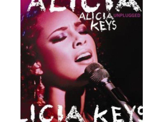 Alicia Keys - MTV Unplugged (Music CD)