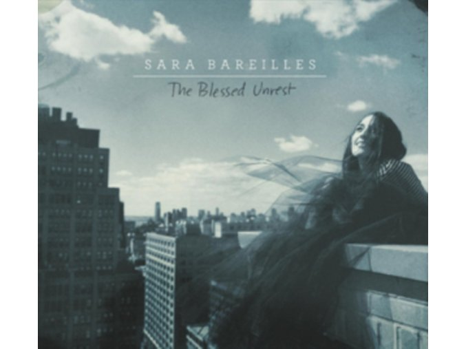 Sara Bareilles - The Blessed Unrest (Music CD)