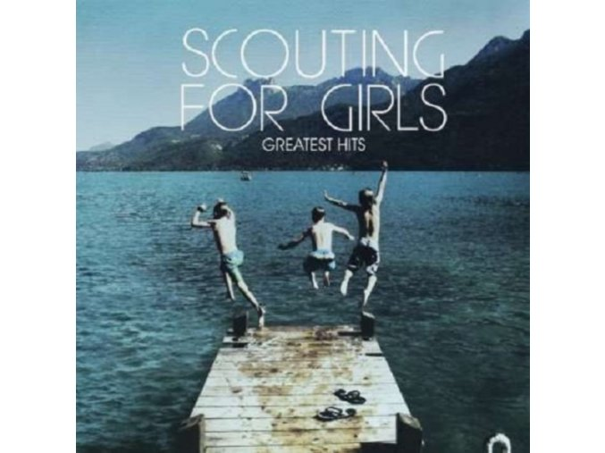 Scouting For Girls - Greatest Hits (Music CD)