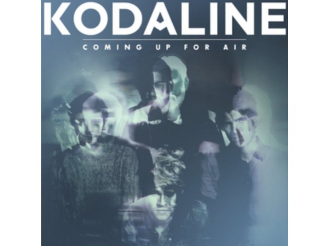 Kodaline - Coming Up For Air (Music CD)