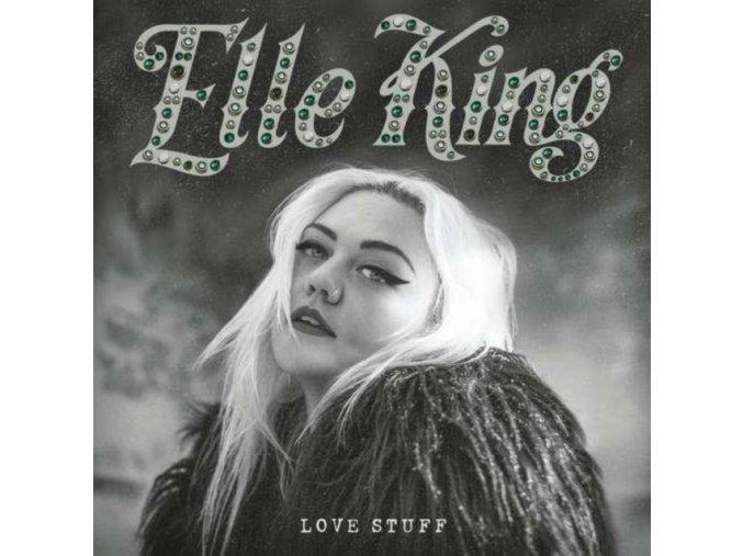 Elle King - Love Stuff (Music CD)