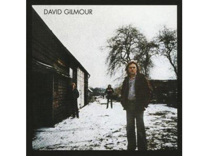 David Gilmour - David Gilmour (Music CD)