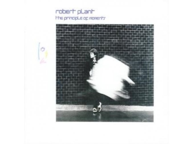 Robert Plant - The Principle Of Moments (Remastered) (Music CD)